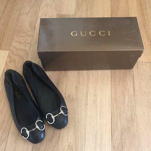 Gucci Charlette Flat